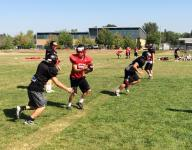 Deep backfield to lead Clackamas' charge for Mt. Hood Conf. title