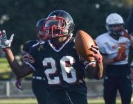 Harding shows lots of improvement in final scrimmage
