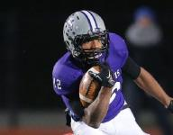 U-M football commits star during Indiana's opening night