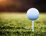 Kaukauna Ghosts third at golf invite