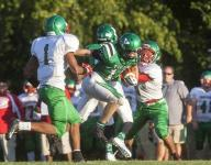 Yorktown survives sloppy opener vs Anderson