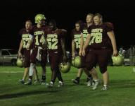 Washington gets big plays, holds on to beat Northview
