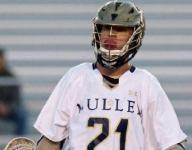 Caleb Rueth selected for 2015 U.S. Jr Indoor Lacrosse Team