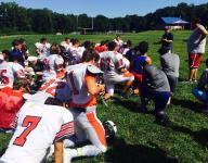 """Byram Hills football: """"We're trying to crack through"""""""