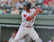 Drive bats get hot in Maryland