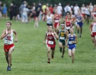 West Lafayette success started with one mile