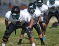 North Valleys looks to the trenches