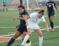 Walnut girls try to kick to the top of ECC soccer race