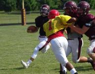 Licking Heights ready to rebound after disappointment