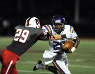 GALLERY: Hattiesburg High football