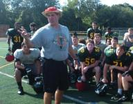 Groves football program in positive phase these days