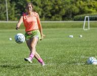 New Castle's Malott still finding enjoyment in soccer