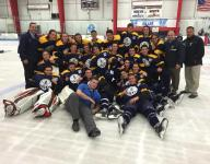 Asbury Park Press Blue wins inaugural Hockey Classic