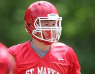 No. 4 OL St. Mary's Kolwich aided by playing many sports