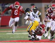 Ruston resets at wide receiver, defensive line