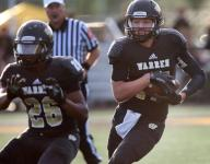 HS football notes: Warren Central hit by injury