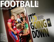 Fearsome Licking County defenses leave no room to move