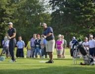 PGA's Hoffmann gives lessons at Picatinny