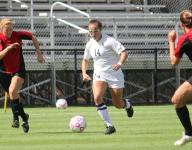 Corcione top vote-getter on Peach Belt team