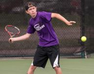 Fall preview: Boys' tennis teams swing into season
