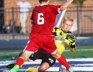 St. Henry, Scott boys soccer defending champs