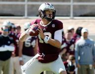 Arizona high school QBs ready to lead college offenses