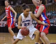 Highlands Ranch Bri Stiers commits to division I basketball program