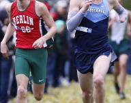 Omro boys cross country prepped for big year