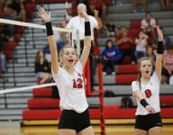 No excuses, only results for West Lafayette volleyball