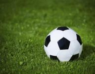 Xavier Hawks win soccer opener