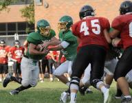 Health, experience on Newark Catholic's side in 2015