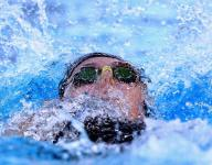Carmel's Claire Adams wins silver at World Junior Championships