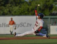 Grasshoppers strike late to defeat Drive