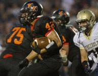 Midd. North Football reveling in expectations