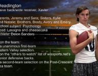 2015 Elite 11: Bailey Headington of Xavier