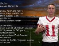 2015 Elite 11: Kyle Witthuhn of Hortonville