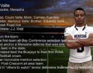 2015 Elite 11: William Valle of Menasha