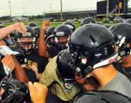Mustangs ready to defend district titles