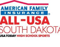 ALL-USA South Dakota preseason team