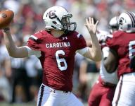 South Carolina QB Connor Mitch must prove he can lead