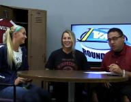 Appleton North, Winneconne volleyball featured on Varsity Roundtable