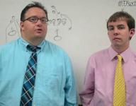 CHALK TALK Week 2 - West Tennessee High School Football Preview