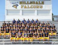 Hillsdale plans to reload, gun for another playoff spot