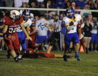 Big plays fuel Maysville