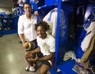 Chandler WR N'Keal Harry has island pride and a strong grandmother to keep him in line