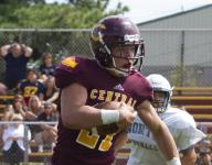 Football: Young Central squad looking to take next step