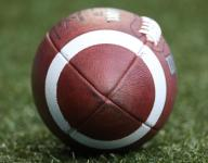 Colon holds on to beat Centreville, 34-27
