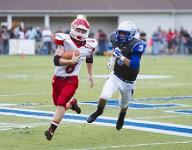 Glorious start for Riverheads