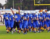 Missed extra point gives Titusville 10-9 win
