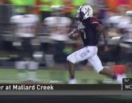 Mallard Creek holds off Butler in playoff rematch